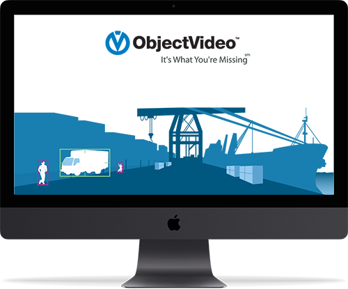 ObjectVideo, 2003